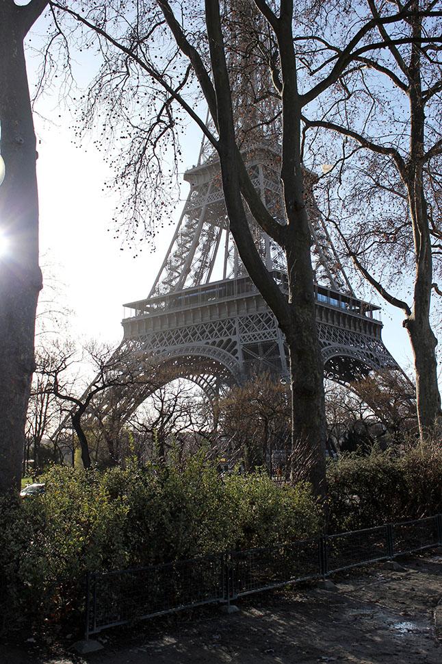 Travel Guide: Paris // Miss Sweet Nothings