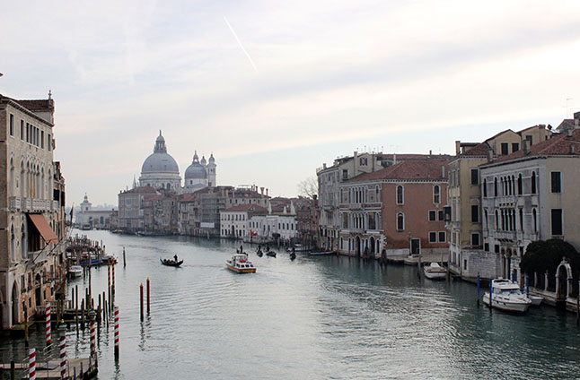 Travel Guide: Venice // Miss Sweet Nothings