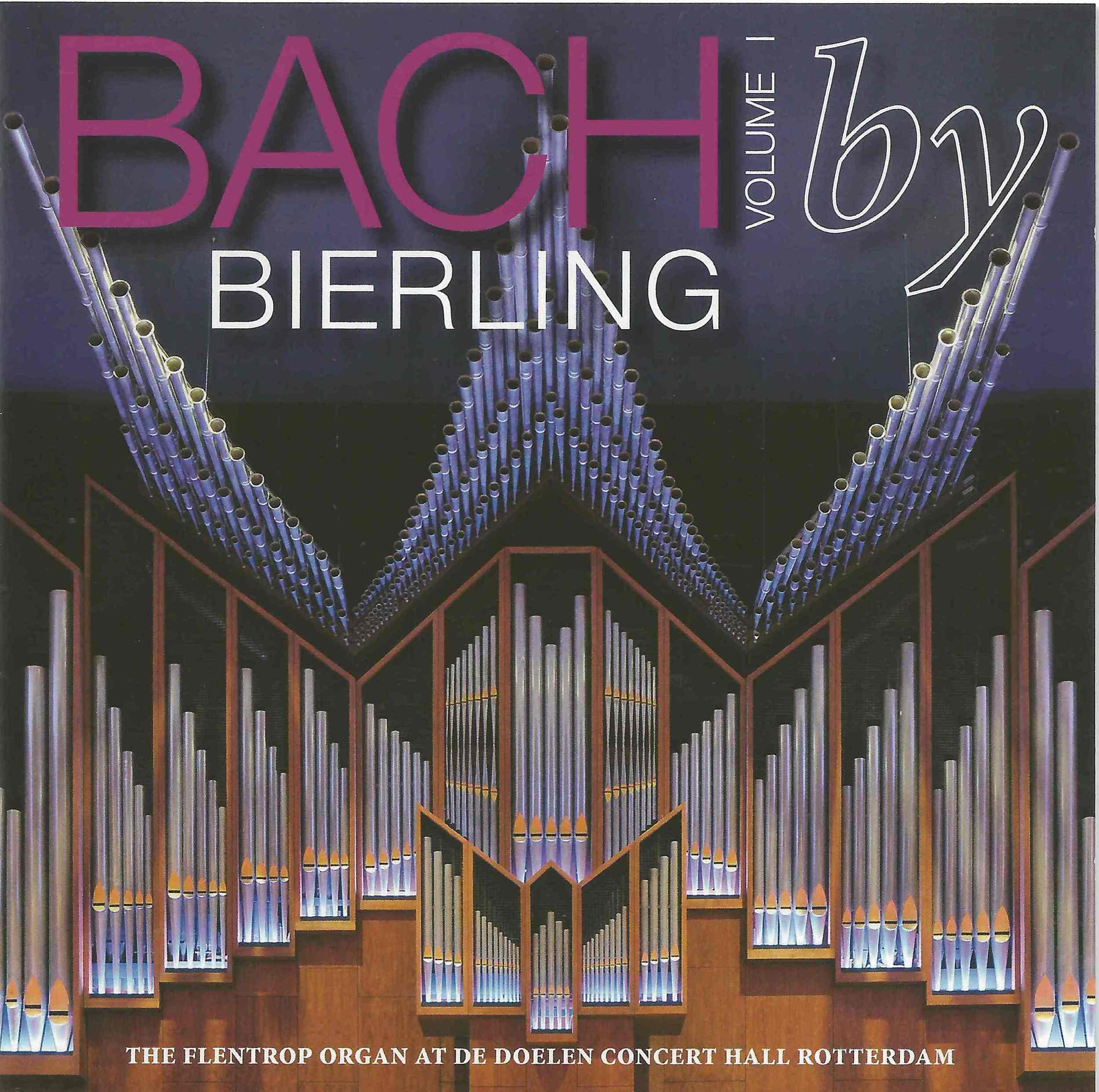 Bach By Bierling