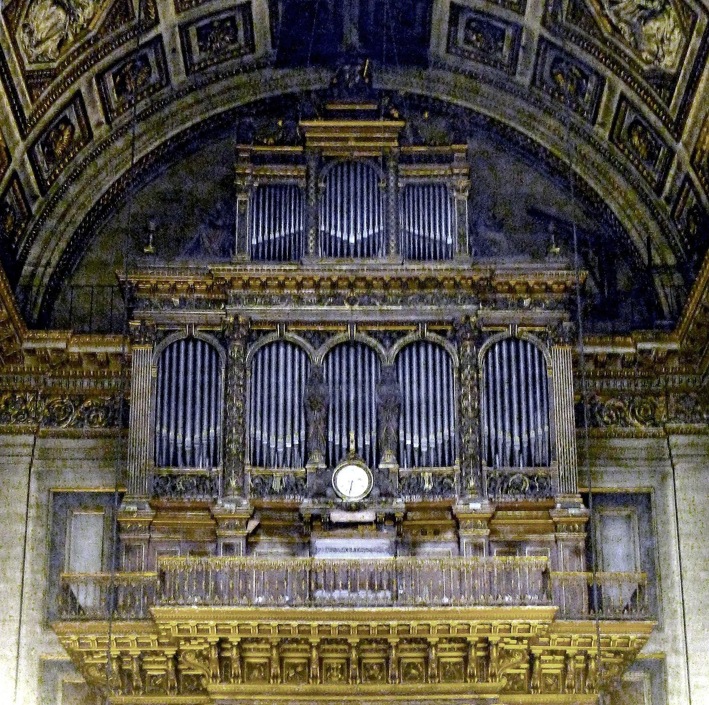za 27 okt 2018  Hulst / Grote Kerk  ORGELSYMFONIE SAINT-SAËNS