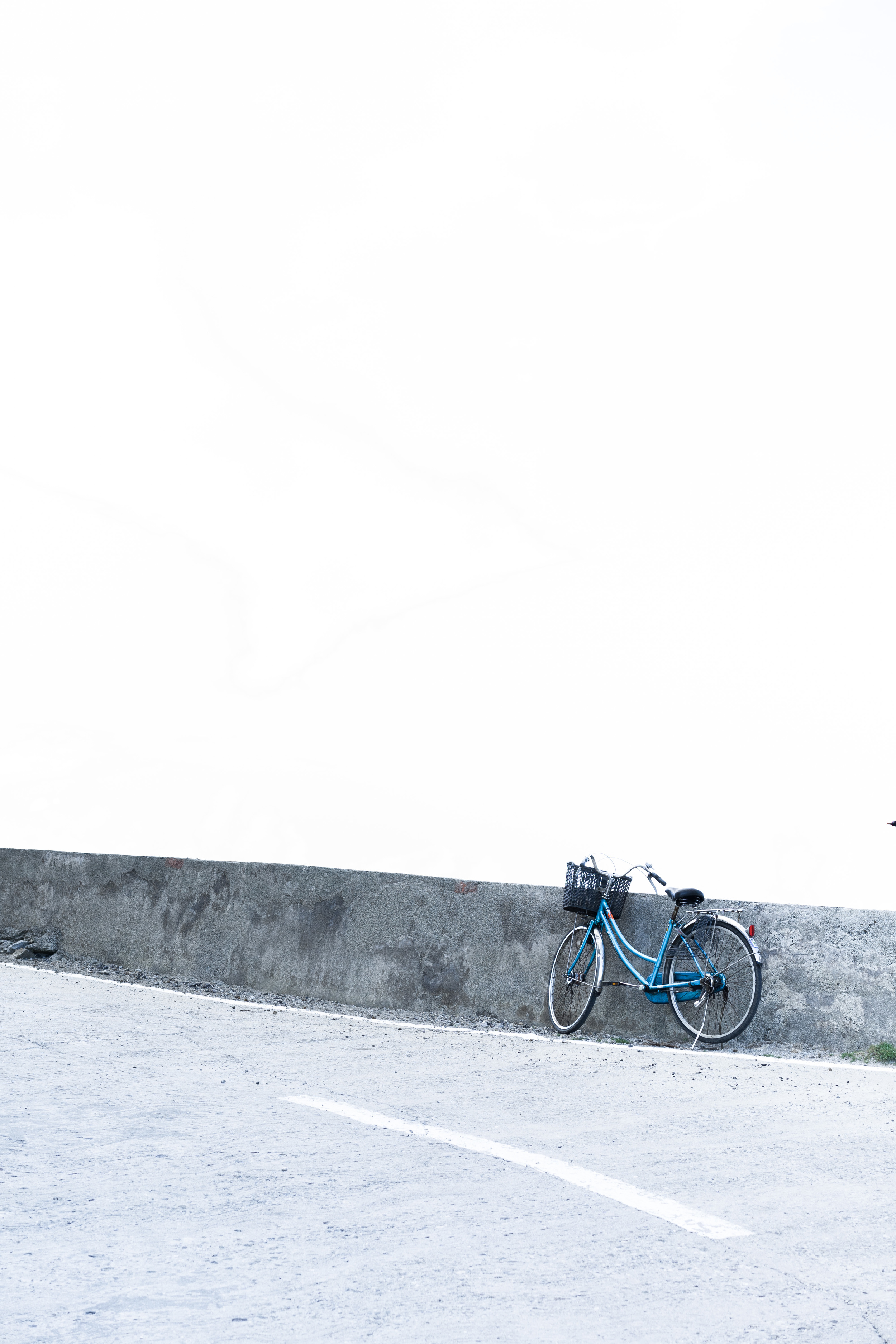 The people in Batanes usually ride bikes or motorcycles to get around the place. You would rarely see cars here.