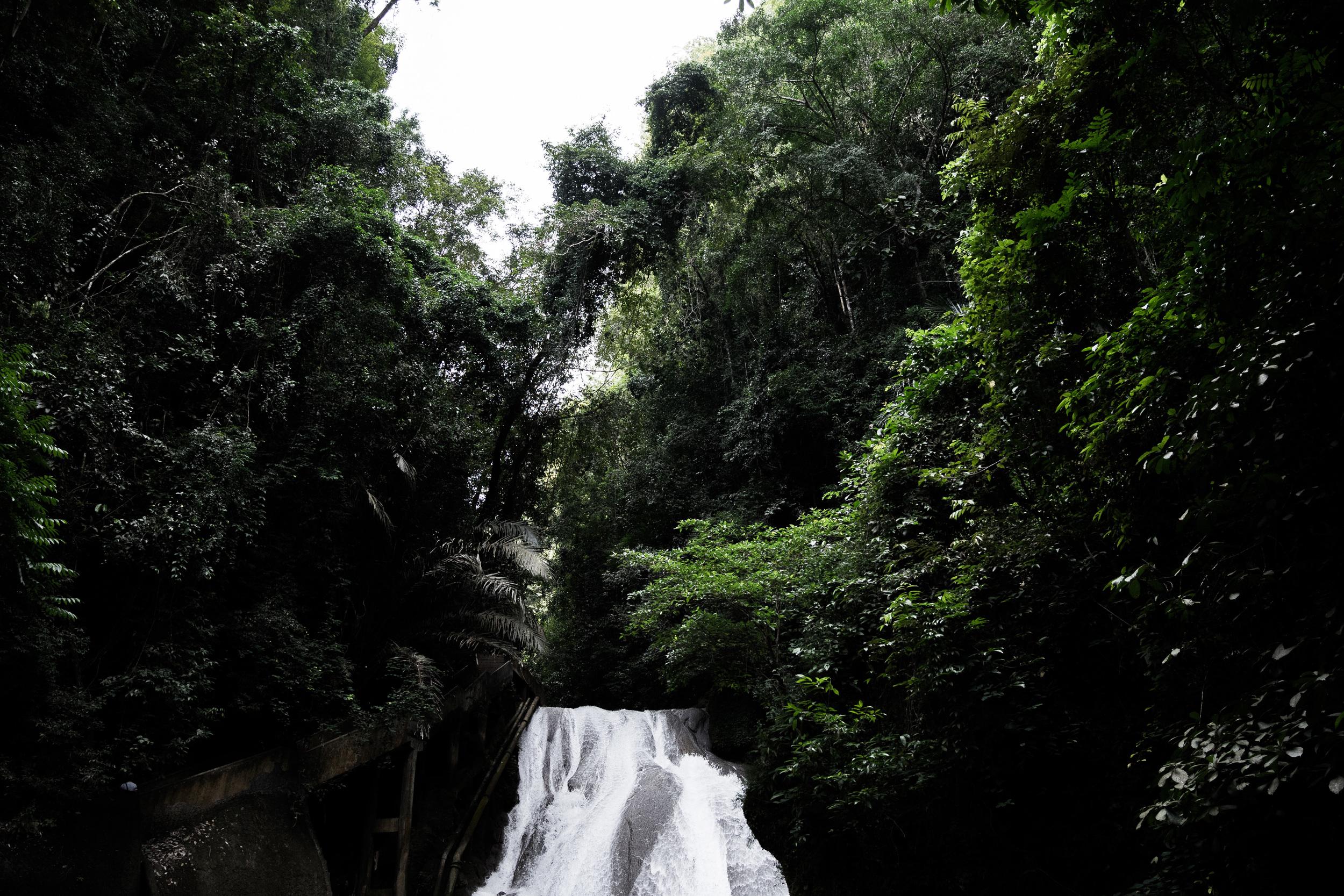 Bantimurung Waterfalls