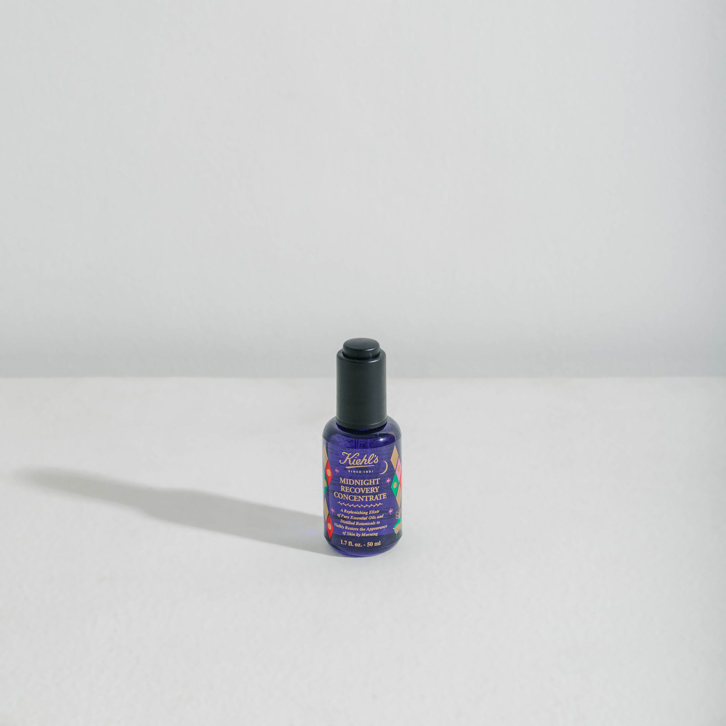 1. KIEHL'S Midnight Recovery Concentrate