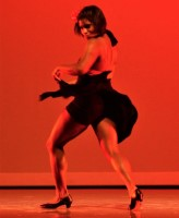 Afro-Latin Dance for Everyone -