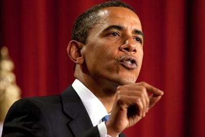 Helt siden USA trakk seg fra Kyotoavtalen i 2001 har de hevdet at en klimaavtale som ikke bidrar til å begrense de sterkt økende utslippene fra store u-land vil være uakseptabelt ineffektiv. Obama følger denne linjen. Foto: Det hvite hus / Wikimedia