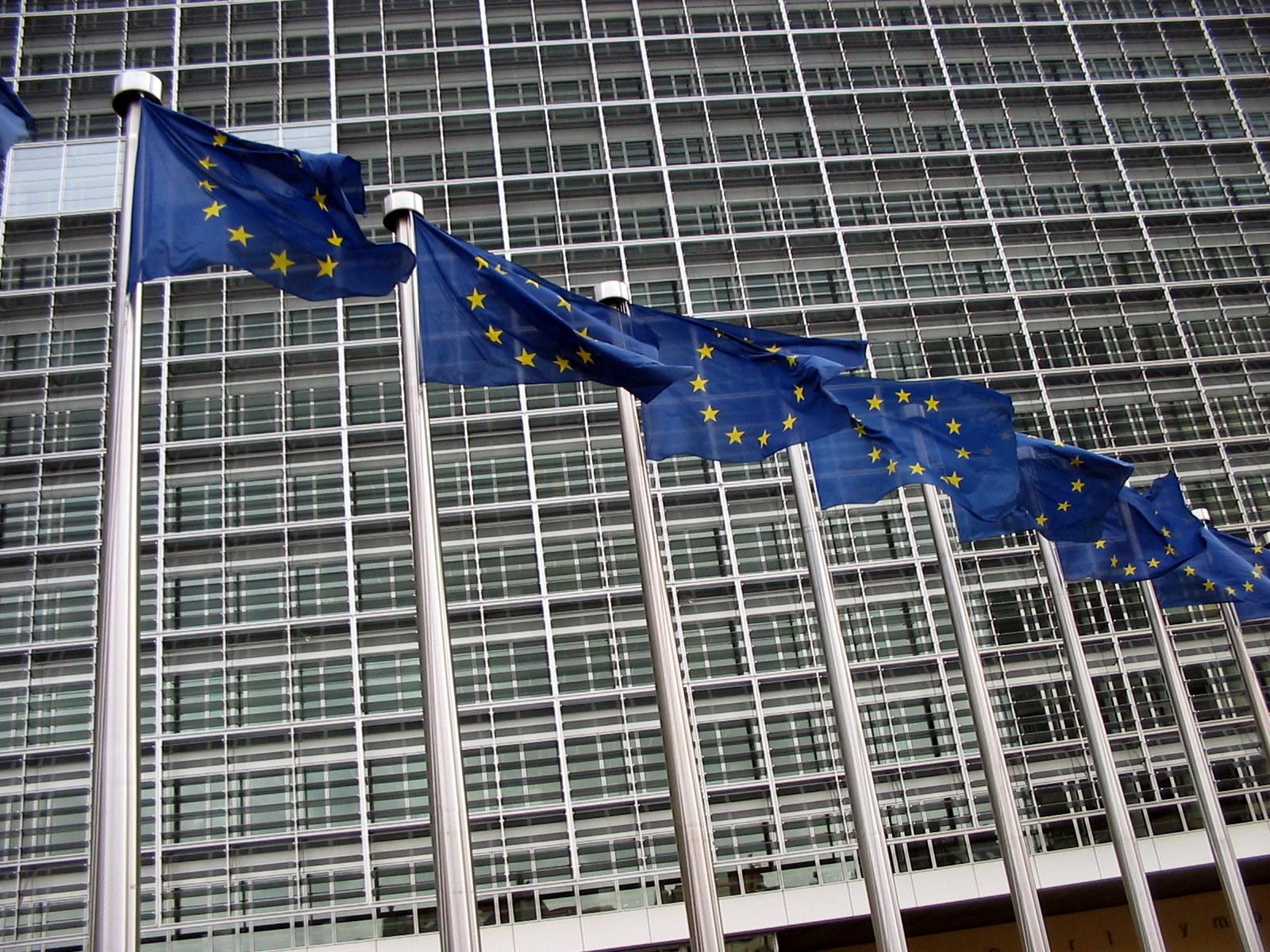 EU. Hva EU gjør i klimapolitikken er svært viktig for Norge.  Photo credit: Stuart Chalmers via  Foter.com / CC BY-NC