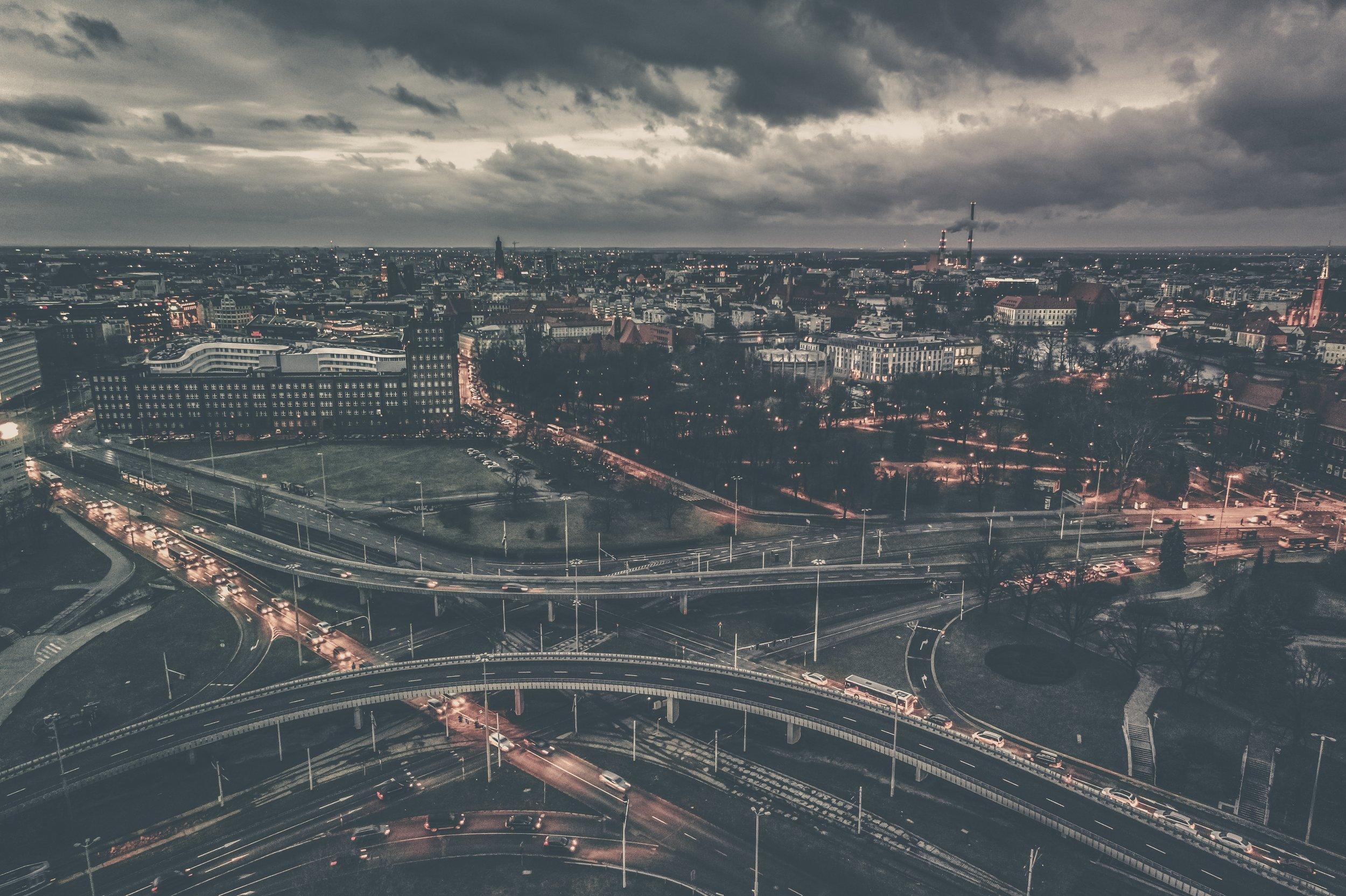 Photo by  Mateusz Gzik on  Unsplash