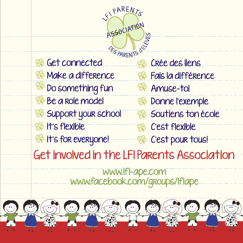 LFI Association des Parents d'Eleves
