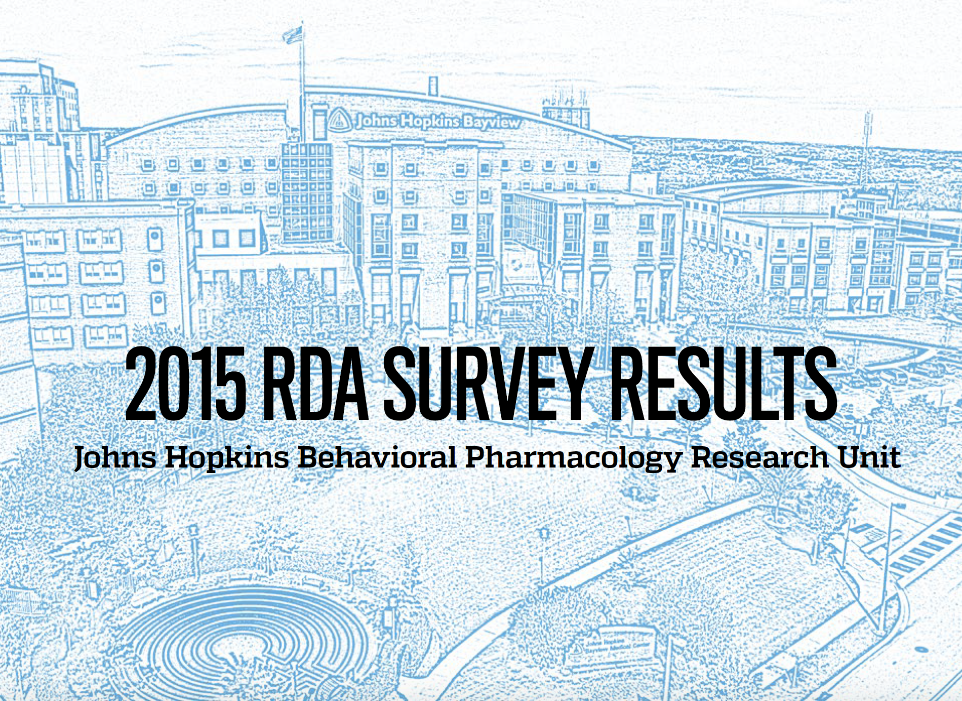 2015 Employee Satisfaction Survey Results