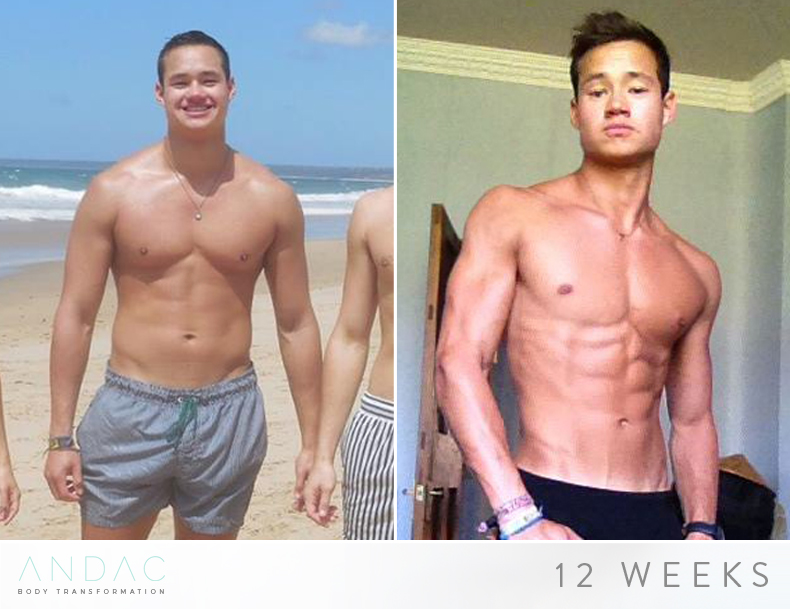 """Mark - Fat Loss - """"I have actually worked with a number of online personal trainers over the last year but none have proved more effective or knowledgeable than Joshar, honestly I am absolutely over the moon with my progress and I actually enjoyed the journey. I learnt a lot along the way and I feel I now have the tools to keep progressing independently and maintain my results in the future, If you are unsure where to start I highly recommend getting some support, saves a lot of time in the long run!"""
