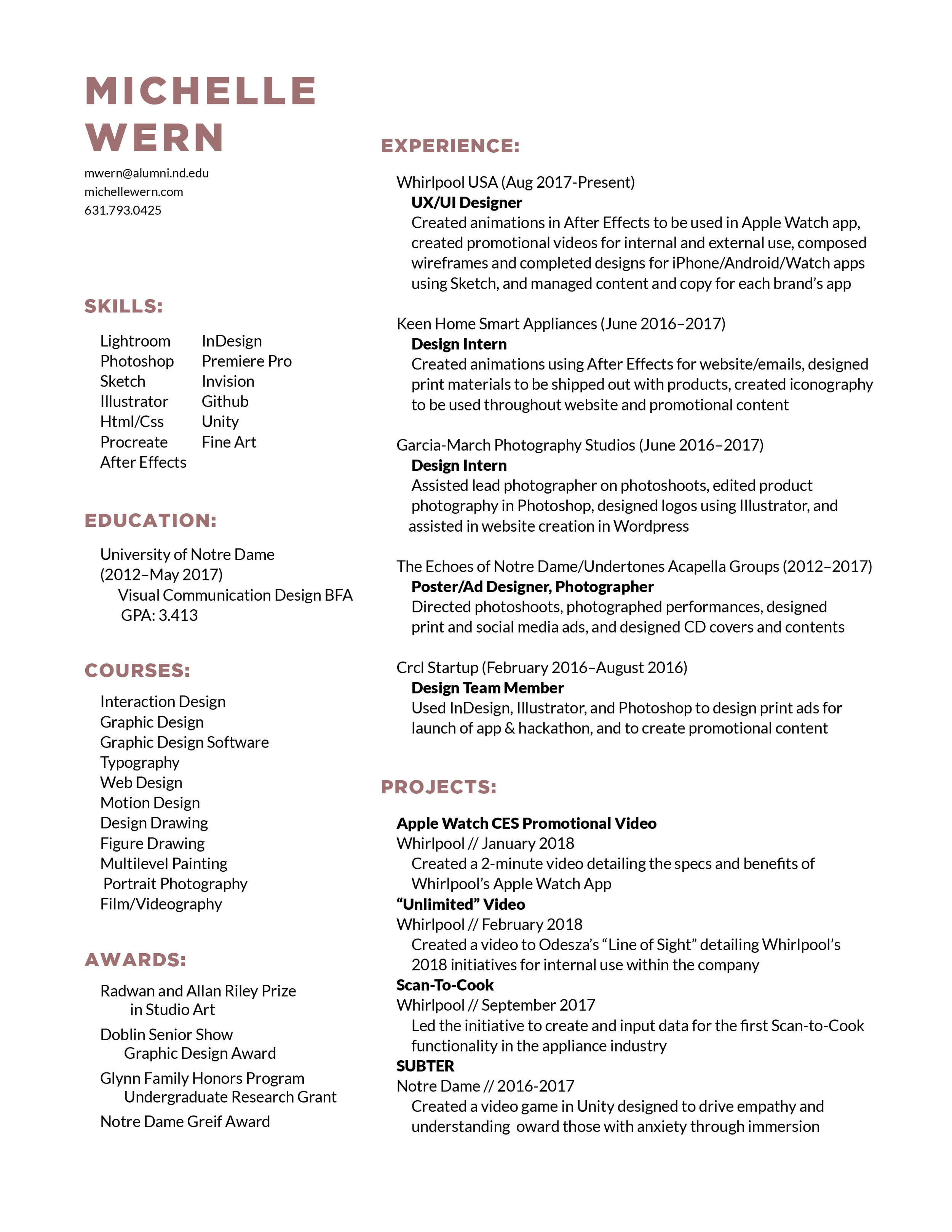 Michelle Wern Resume Feb 2018.jpg