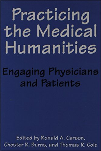 What can the humanities contribute to the practice of medicine? How, in practice, can this contribution strengthen physician-patient relationships, improve medical education, and improve patient care? In   Practicing the Medical Humanitie    s   (2003), the editors seek to engage physicians, humanists, and patients in a conversation addressing these two critical questions, and readers are asked to consider the future of the medical humanities and their goals: what are the possibilities for the renewal of the humanist tradition of practical wisdom, tolerance, and compassion, and what would this mean for the practice of medicine?