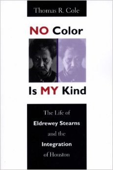 No Color Is My Kind    (1984)  explores Tom Cole's emotionally charged collaboration with Eldrewey Stearns. Their poignant relationship sheds powerful and healing light on contemporary race relations in America, and especially on issues of power, authority, and mental illness