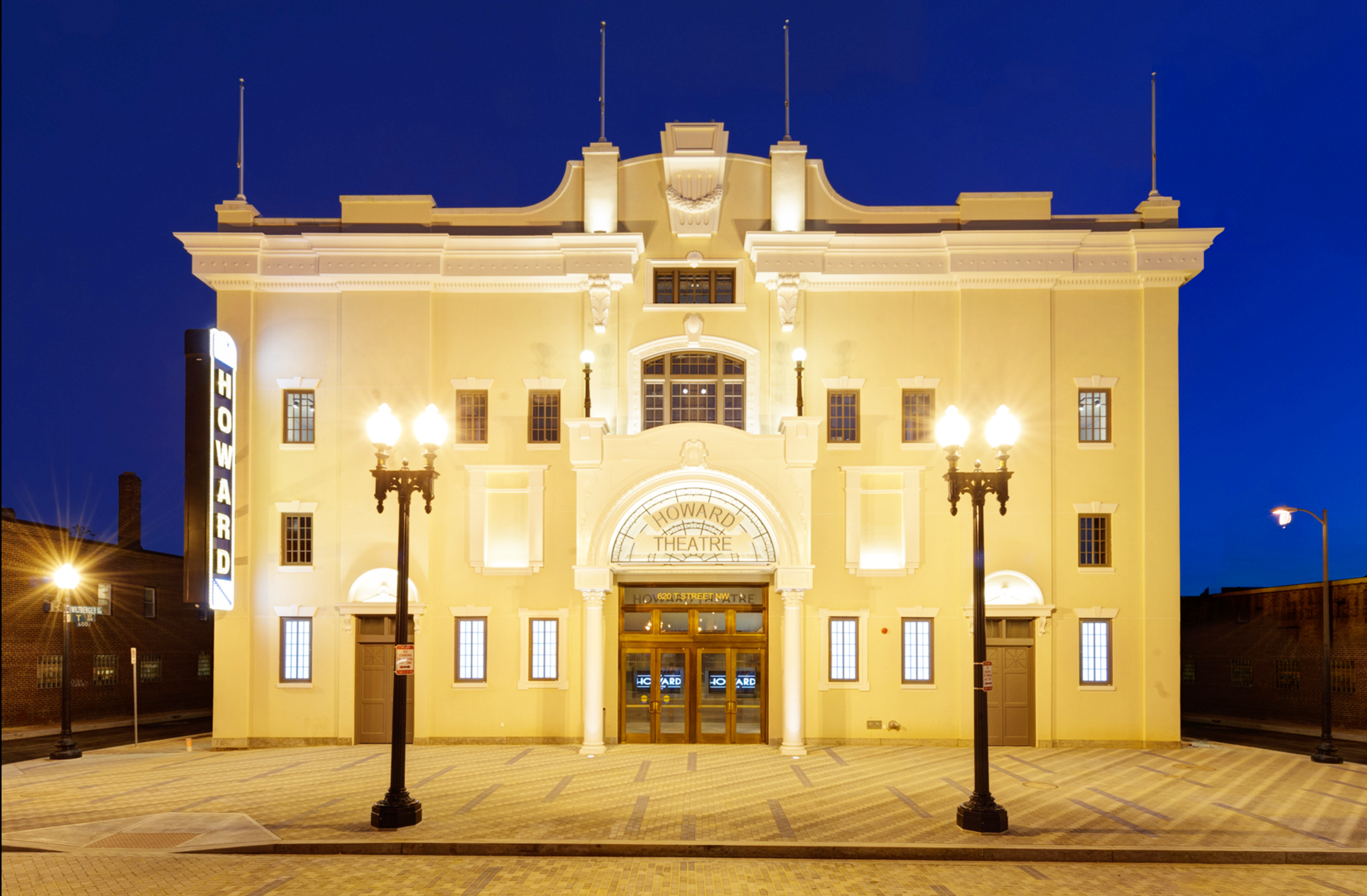 Historic Howard Theatre