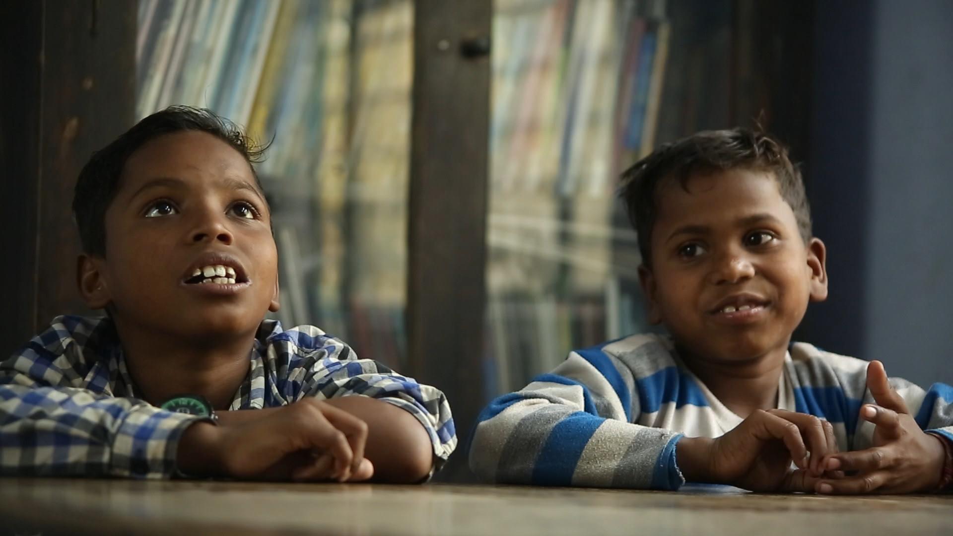 Rizwan and Noman © Jatin Makkar