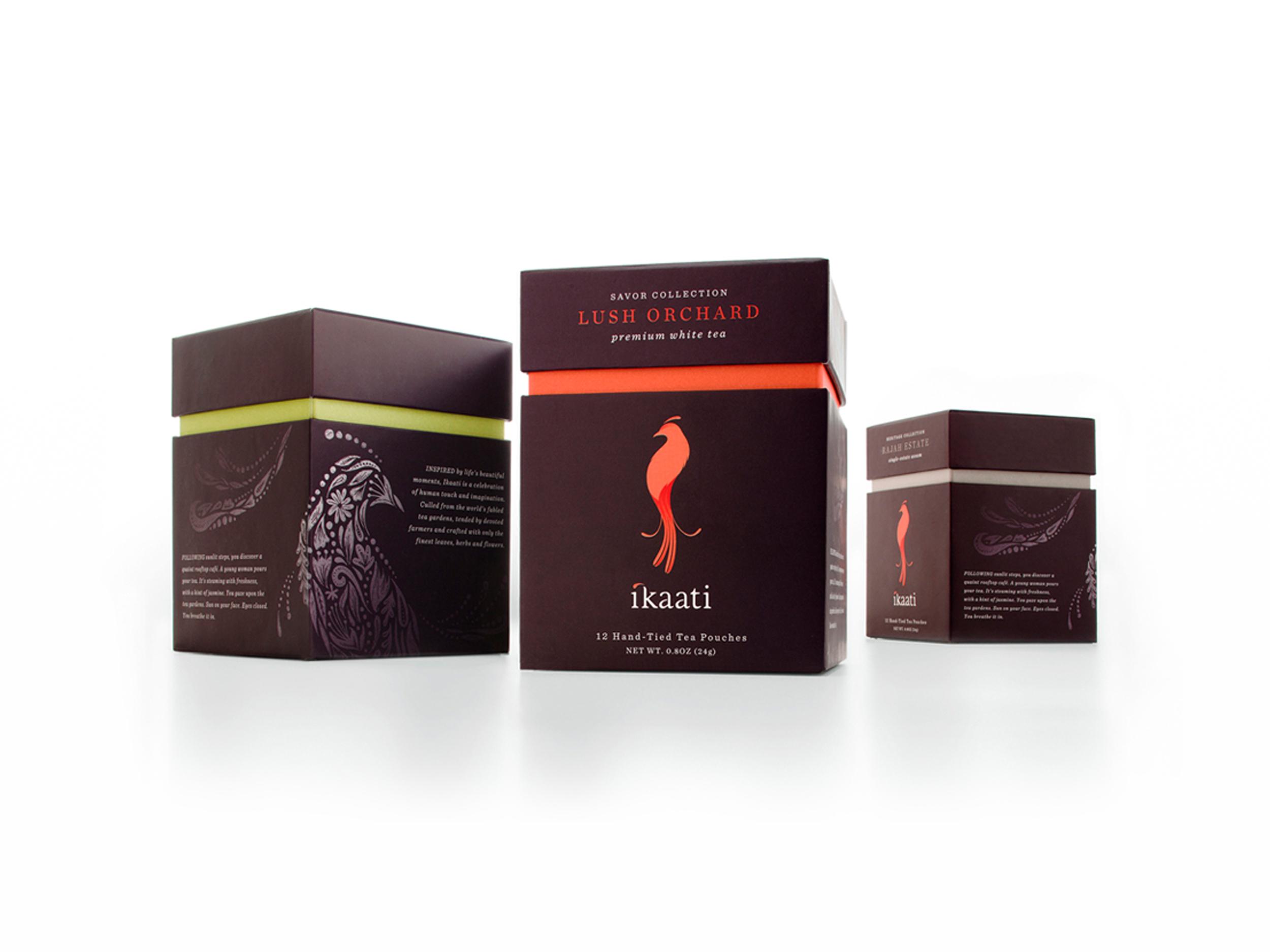 Ikaati Packaging