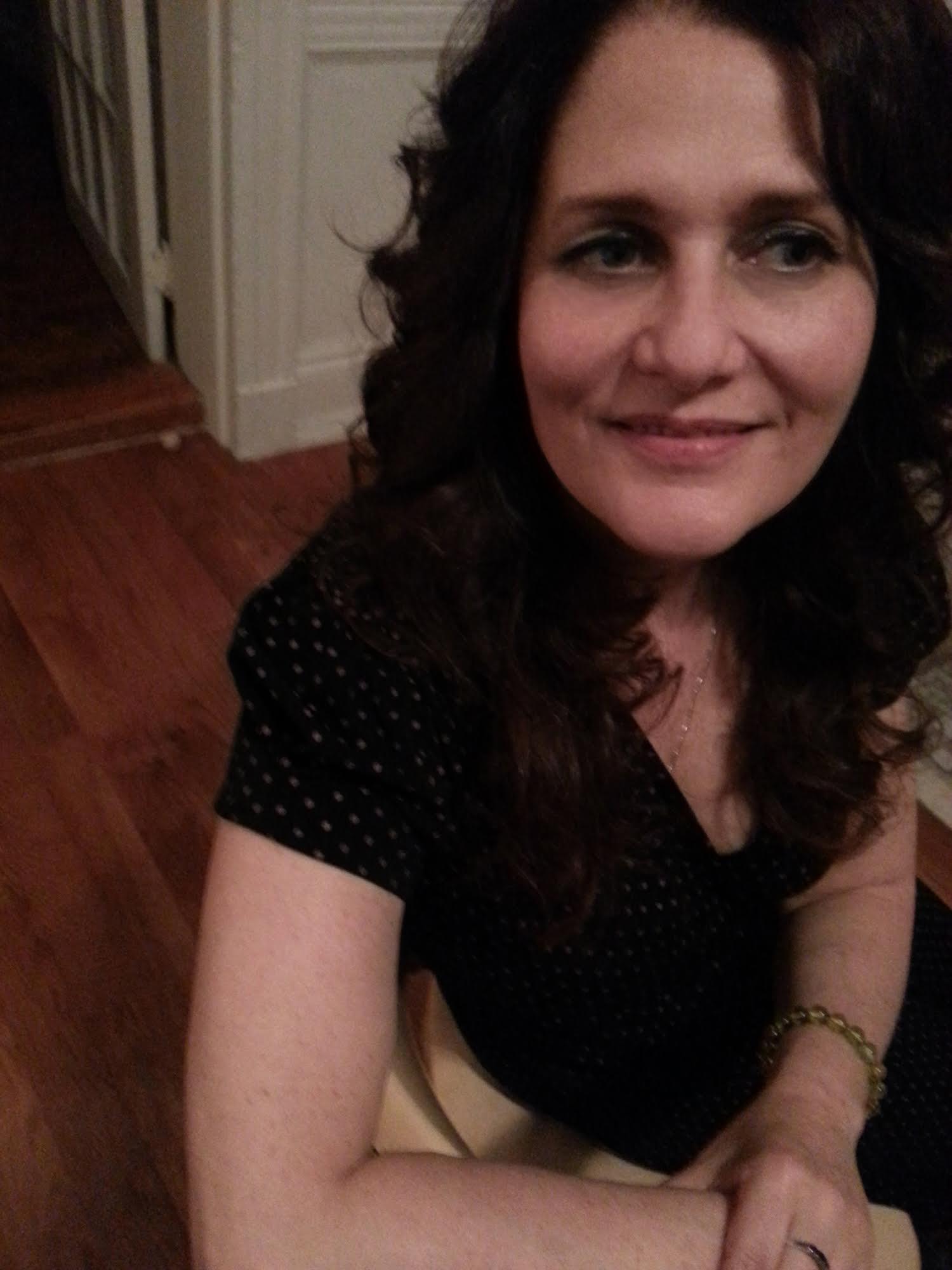 2016 ISA Fellow Rachel Liebling