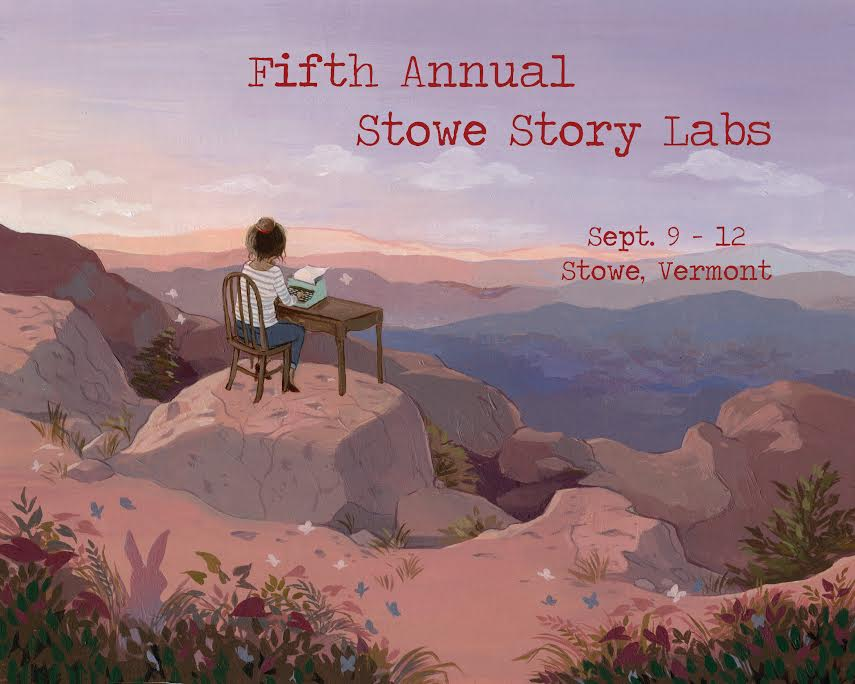 Stowe Story Labs helps emerging screenwriters, filmmakers and creative producers get work made and seen.