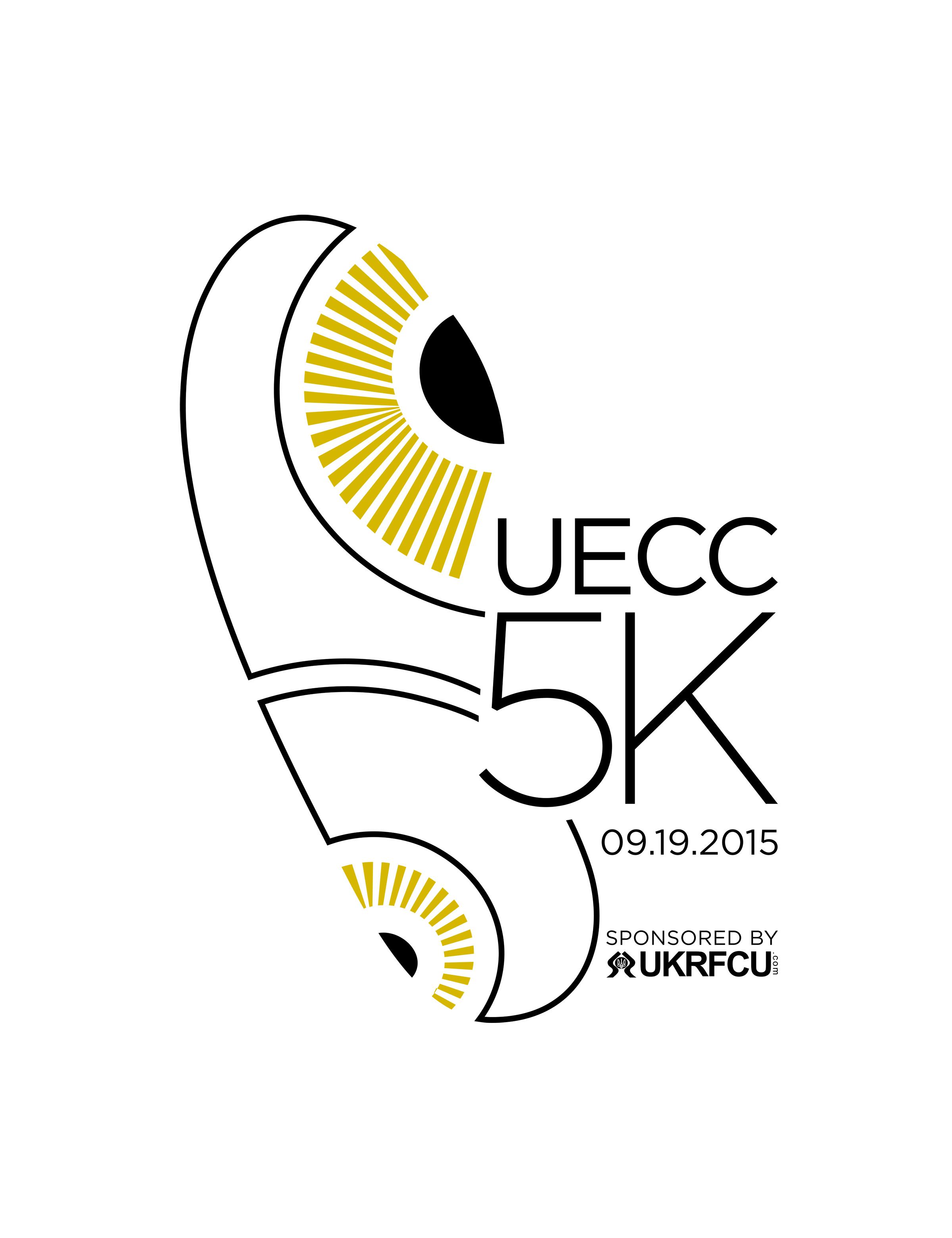 Ukrainian Education & Culture Center 5K