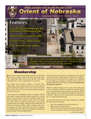 Sept-October 2015 Volume V, Issue 5