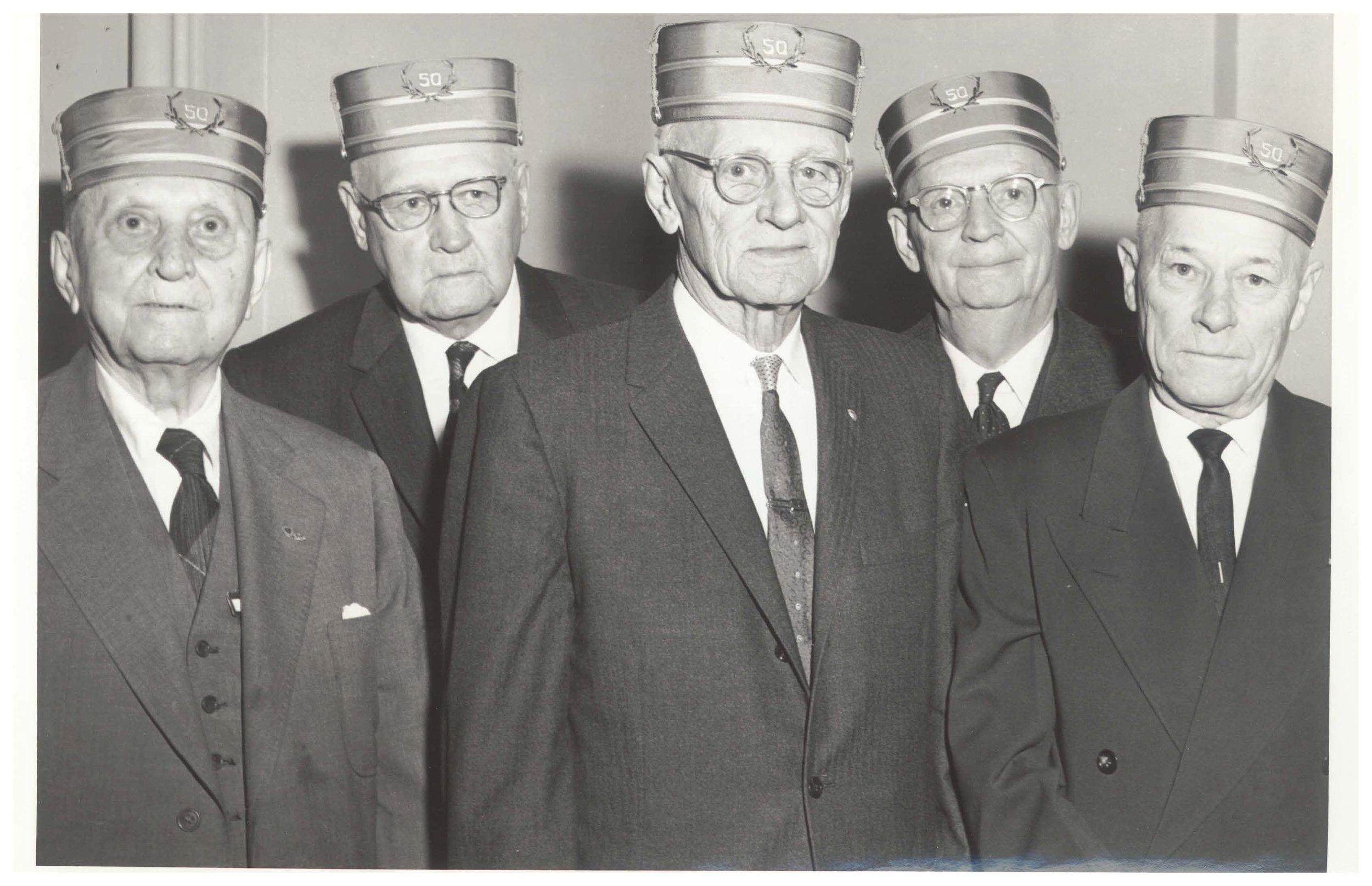 50 Year Men Nov 17 1961.jpg