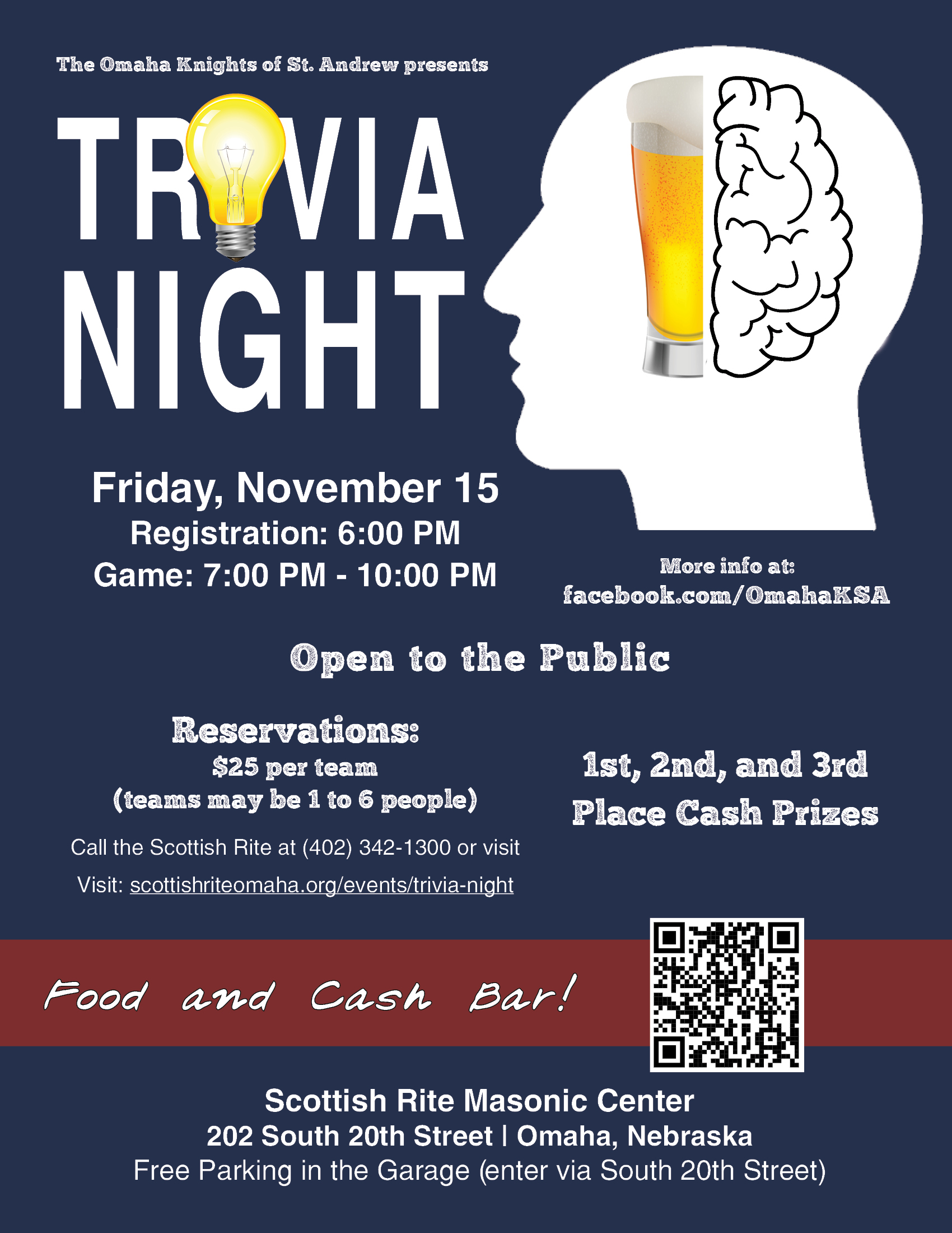 Click above download PDF of the KSA Trivia Night flier.