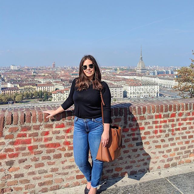 Italy, one of my favourite countries I'll keep coming back to! I checked out a new city earlier this year and I've put together a round up of must sees in Turin - (Torino to its friends and locals) 🥰 Link in bio! #adaywithlauren