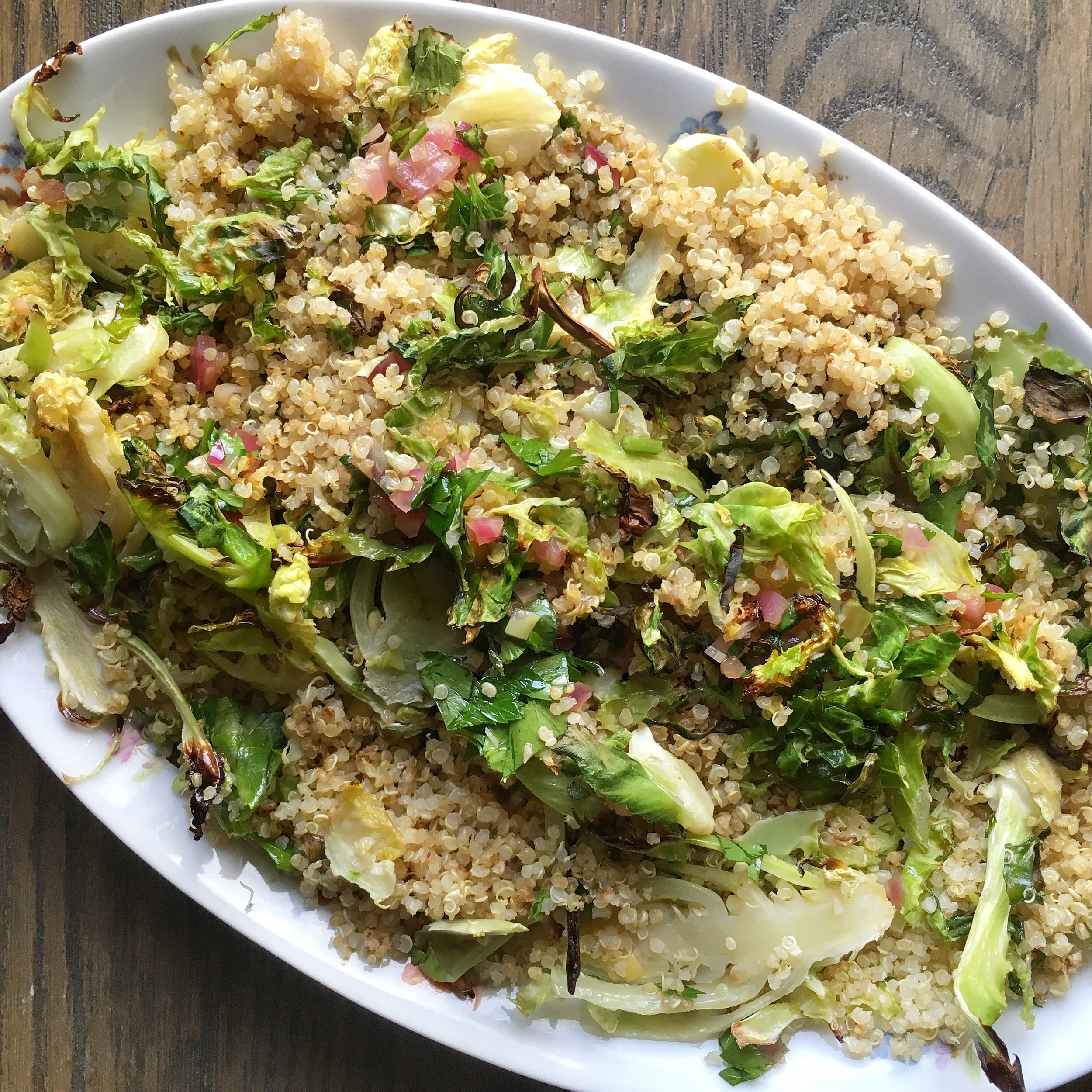 Roasted Brussel Sprout and Quinoa with Red Onion Vinaigrette.SQ1.jpg