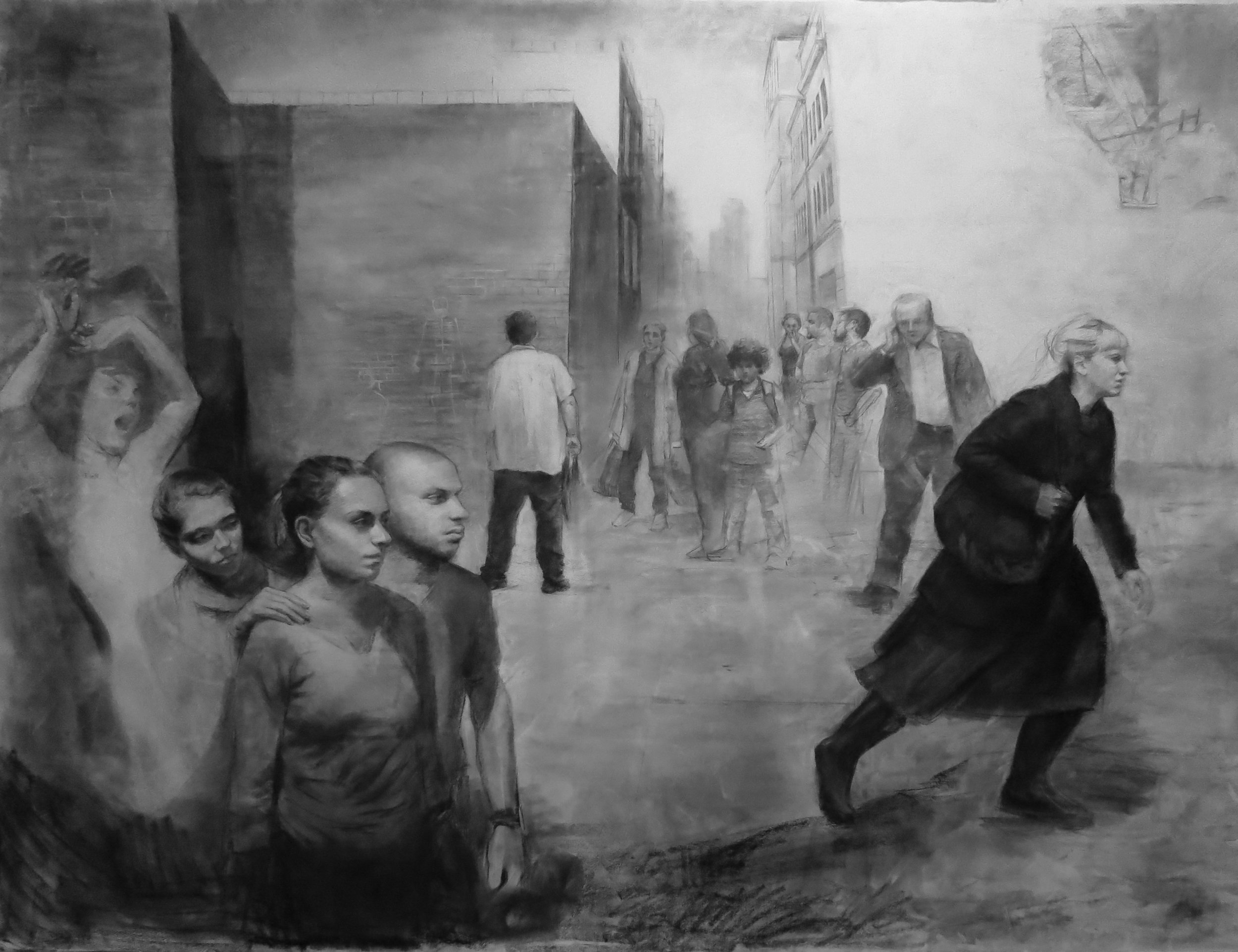 Black and White Narrative Drawing 60x78.jpg
