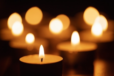 Longing In the Heart: Advent Prayers -