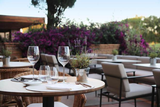 Hotel Peralada Wine Spa & Golf, Girona (Spain)