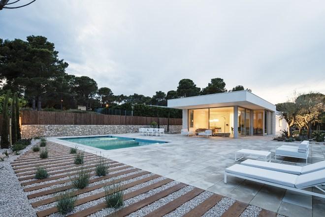 Casa Thomsen, Costa Brava (Spain)