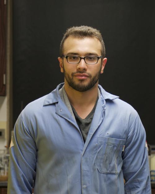 Waleed Omar