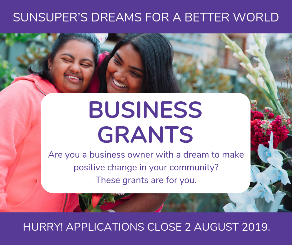 Business Grants Grant of the Week July 2019.png