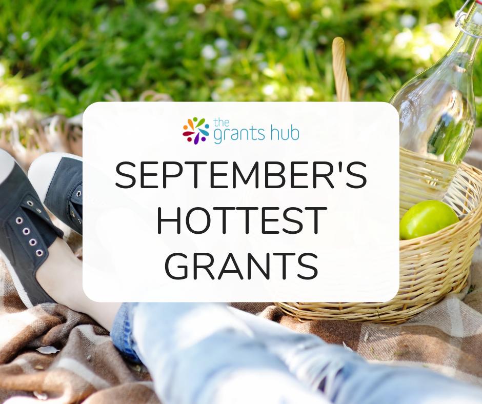 September's Hottest Grants.png