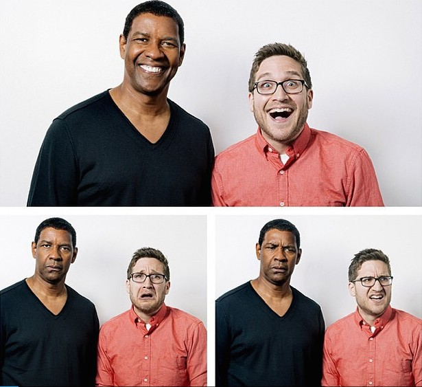 Happy, Sad, Confused  with Josh Horowitz.