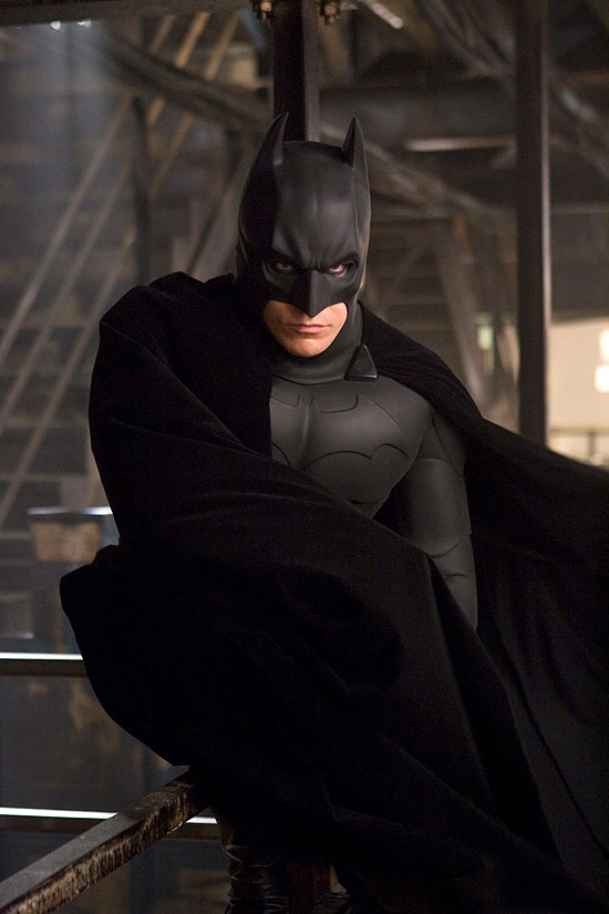 Batman Begins .