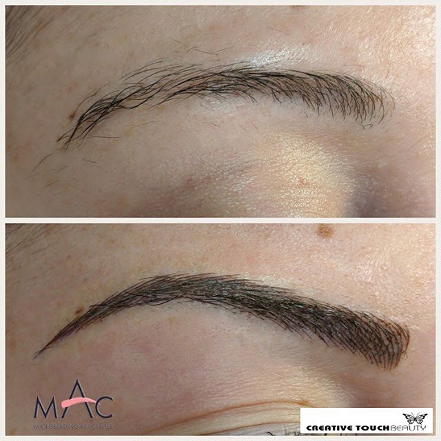 Wake-up every morning with perfectly filled in, natural looking brows! Good brow days are the best days🙌🏻 Book your appointment at http://www.creativetouchbeauty.com or call (916) 571-2771 for more info. #microbladingartcenter #folsom #microbladingartcentersacramento #sacramento #granitebay #eldoradohills #microstrokes #featherstrokes #microblading #wakeupwithmakeup #microbladingtraining #creativetouchbeauty #alopecia #girlswithtattoos #eyebrows #brows #microbladingsanfrancisco #lipsmakeup #makeupmafia #transformation #makeupartist #permanenteyebrows #naturaleyebrows #microbladingfolsom #beautiful #microbladingmen #inspiration #makeup #permanentmakeup #sacramentomicroblading