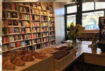 as are Rye Books - East Dulwich