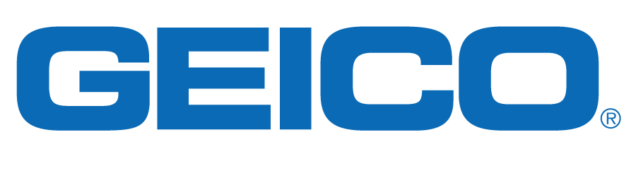 GEICO Only - Blue w registered trademark.jpg