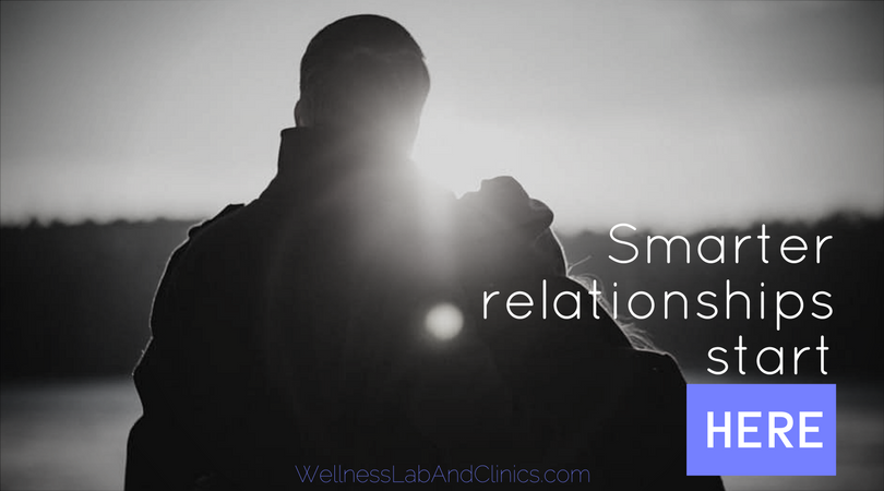 relationship therapy, Medford