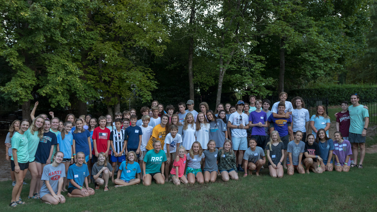 Youth Ministry — St  Michael's Episcopal Church