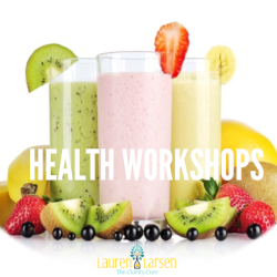 Mini Health Workshops