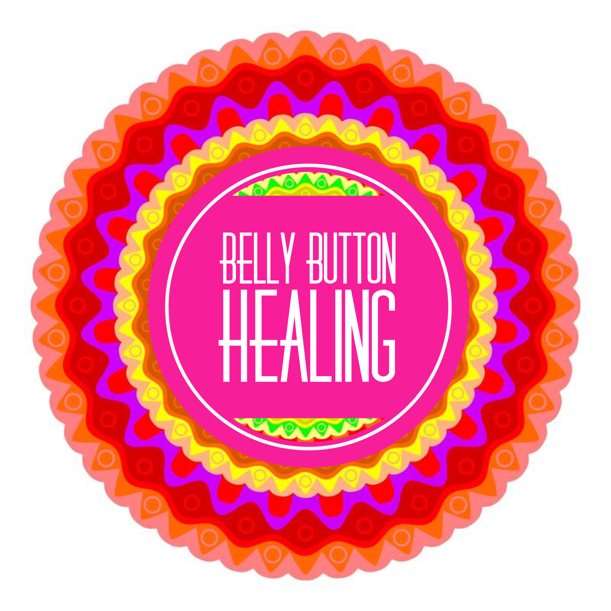 Belly Button Healing Second Brain Gut Health | The Clarity Cure | Lauren Larsen
