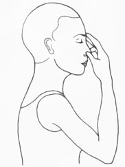 French Nadi Shodhana La Respiration Alternee The Yoginist