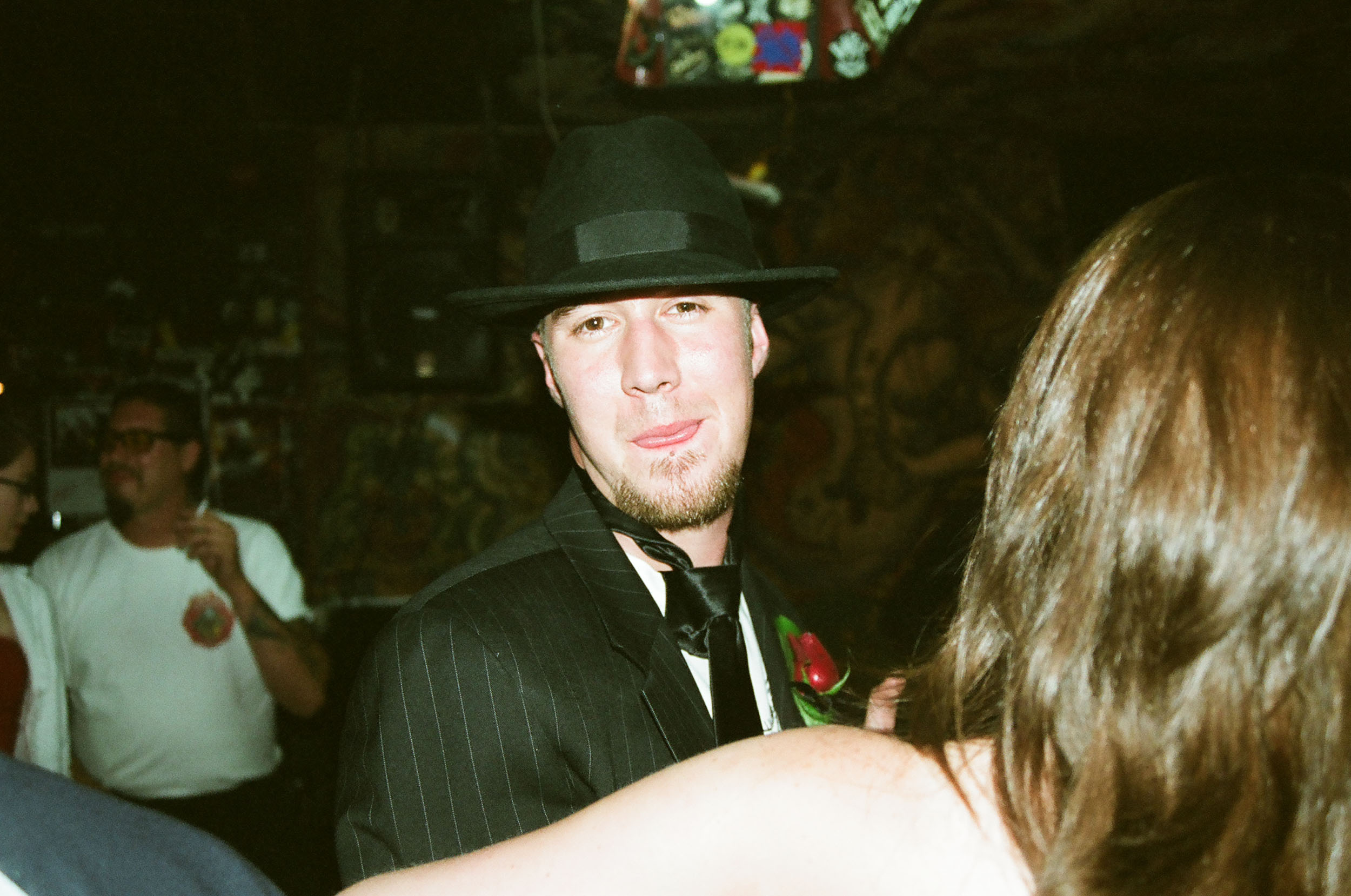 After Party, Las Vegas Nice Tie