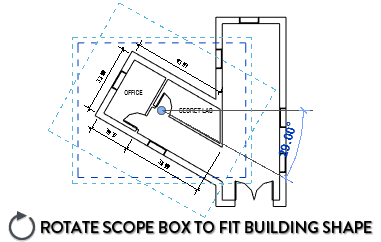 10 Tips To Understand Revit Scope Boxes — REVIT PURE