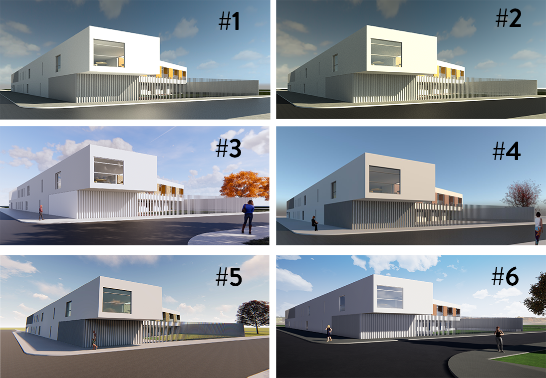 Comparing 6 Revit Rendering Plugins — REVIT PURE