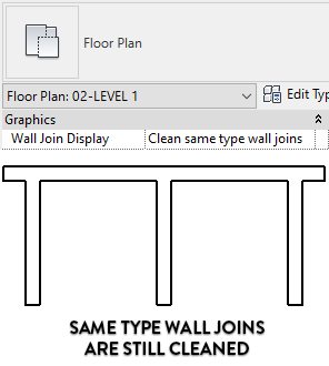 8 Tips To Understand Revit Wall Joins — REVIT PURE