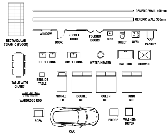 14 Beginner Tips To Create A Floor Plan In Revit Revit Pure